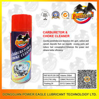 Carburetor Cleaner, Choke Cleaner, Strong Cleaning Ability Carb Cleaner