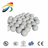 high quality cheap floating standard golf ball