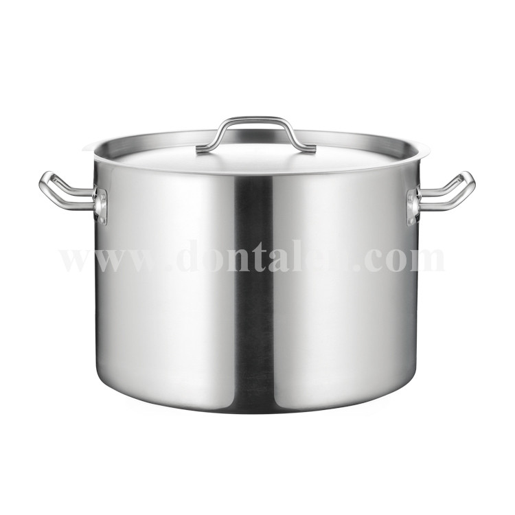 5 gallon cooking pot