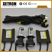 best hotsale HID Conversion Kit Xenon h4 H/L HID Kit For Car Headlight