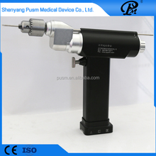 Appropriate price hollow motor drill surgery surgical screws electric bone drill