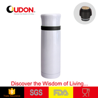 500ml climbing vacuum flask keeps drinks hot and cold