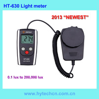 HT-630 Digital luxmeter/light meter/lumens meter