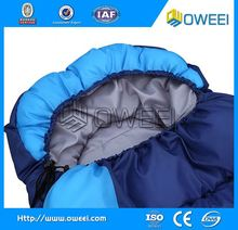 popular cute sleeping bag For Camping And Outdoor Sports