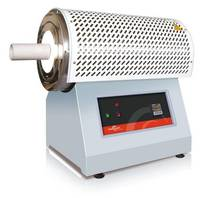 Top quality and low price high temperature electric horizontal 1600c lab tube furnace