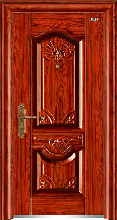 Metal double exterior villa doors designs china products