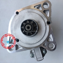 China factory directly supply M2T66871 M2T64271 engine 4D31 4D30 4DR5 EF100 Starting motor 24V 9T 3.2KW for E40B E70B excavator