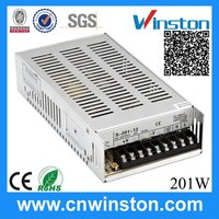 S-201-48 201W 48V 4.2A bottom price latest emerson switch mode power supply