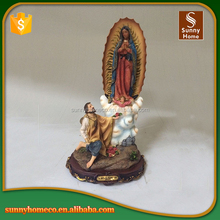 Wholesale Home Decoration,Custom Resin Figures Religion Statue
