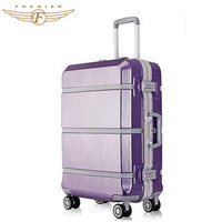 2015 Fashion Luggage Bags Cases