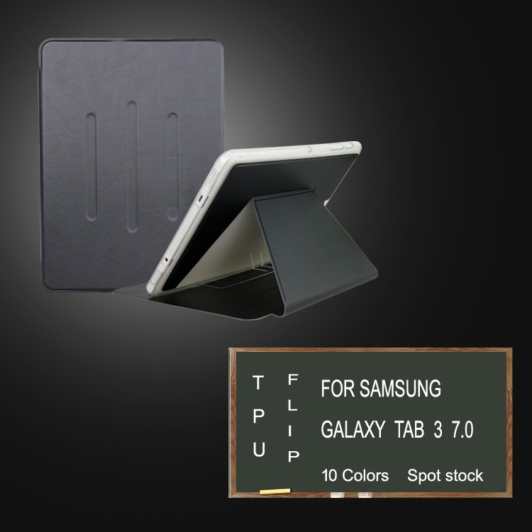 Spot supply silicone case for samsung galaxy tab 3 tablet 3 7.0 shockproof tablet case