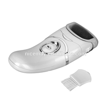 Anti-tampering professional electric foot dry skin remover foot callus remover