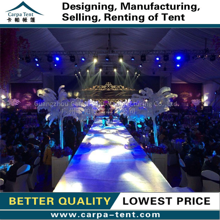 15m x 30m Classic shaped halloween party marquees, halloween party tents with cheap price for sale