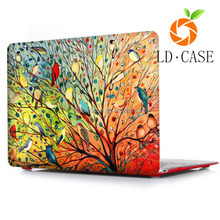 Printing Hard Case for MacBook Air 11.6 Protective Case, For Macbook Plastic Cover