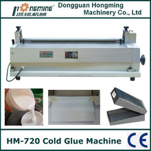 HM-720 Cold Glue Machine