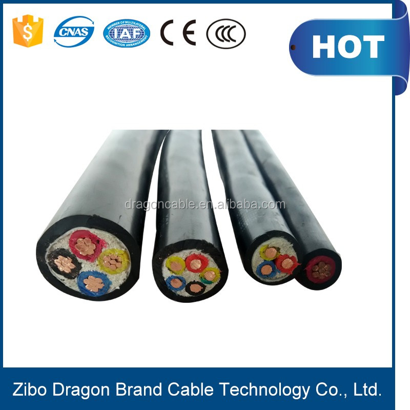 china supplier Cu xlpe swa pvc armoured power cable