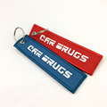 High Quality Embroidered Keychain, Custom Embroidered Keychain, Cheap Custom Keychains