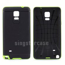 Hornet hard back cover for Samsung Galaxy S4 MINI i9190,hybrid armor case for Samsung Galaxy S4 MINI