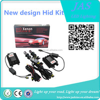 2017New Arrival Premium Quality Intelligent Aftermarket Car Parts Hid Xenon Light Kit H4-1 6000K Hid Kit