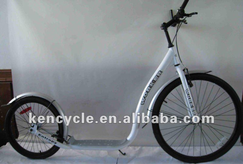 26 20 inch roller fahrrad geeignet f r erwachsene sport. Black Bedroom Furniture Sets. Home Design Ideas