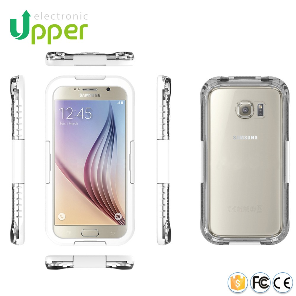 Waterproof case for samsung galaxy e5 grand duos,for samsung galaxy s advance back cover note 4 case
