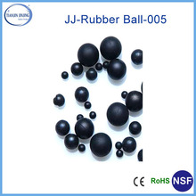customized colorful high density rubber bouncy balls made in China