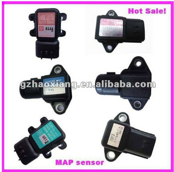 MAP Sensor car 89420-06040/89420-97201/37830-RAA-S00/37830-P05-A01/18590-50G10/18590-72F21