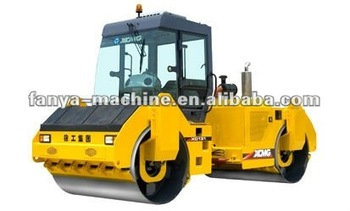XCMG XD131 new road roller price