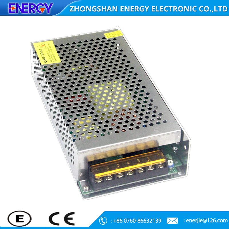 150W Single Output Switching Power Supply OEM