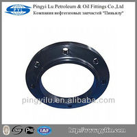 Carbon steel stub end lap joint flange