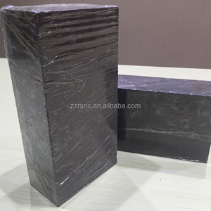 refractory brick Directly Combined magnesite chrome bricks for sale