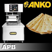 Anko Small Scale Making Electric Automatic Frozen Tortilla Maker Machine