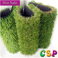 indoor or outdoor Evergreen synthetic decoration artificial carpet grass
