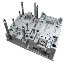 ABS PP PE PC TPU custom high-precision small plastic part by injection mould