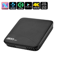 M8S PRO Android TV BOX UHD 4K Amlogic S912 Android 7.1 Set top box 2.4G/5.0G Dual WiFi BT4.1 DDR4 Media Player smart box