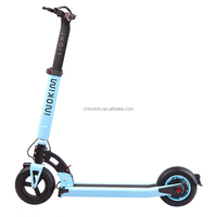Inokim Myway Light CE approved Lightest folding stand up electric mobility scooter for adults