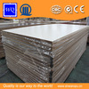 High quality UV MDF sheet made by Germany machine