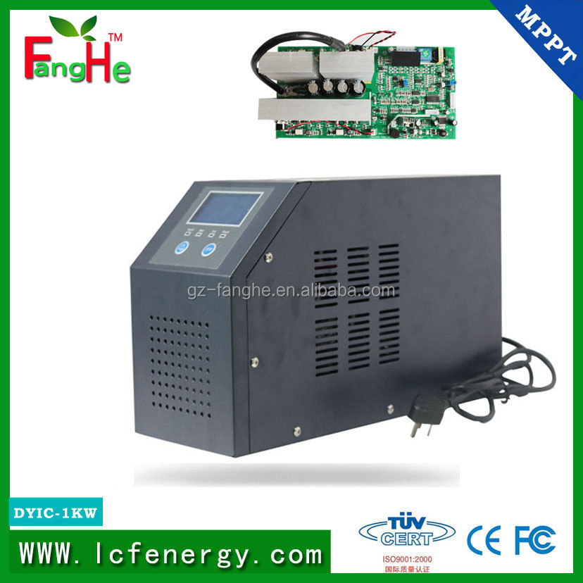 Portable solar generator 1000w china new products for sale