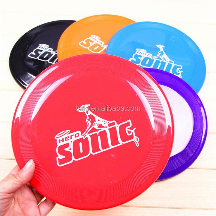 Strong Dog Chew Disc Flying Training Frisbee Pets Toys
