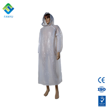 cheap disposable waterproofing rain poncho for motorcycle