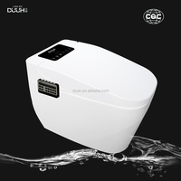 2016 newest White Smart Bidet electronic toilet
