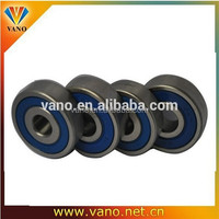 high quality china motorcycle deep groove ball bearing 6301 6302 2RS 6302ZZ motorcycle bearing