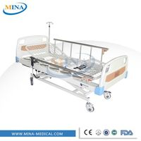 hospital 3 Function parts for electric adjustable bed,electric bed parts