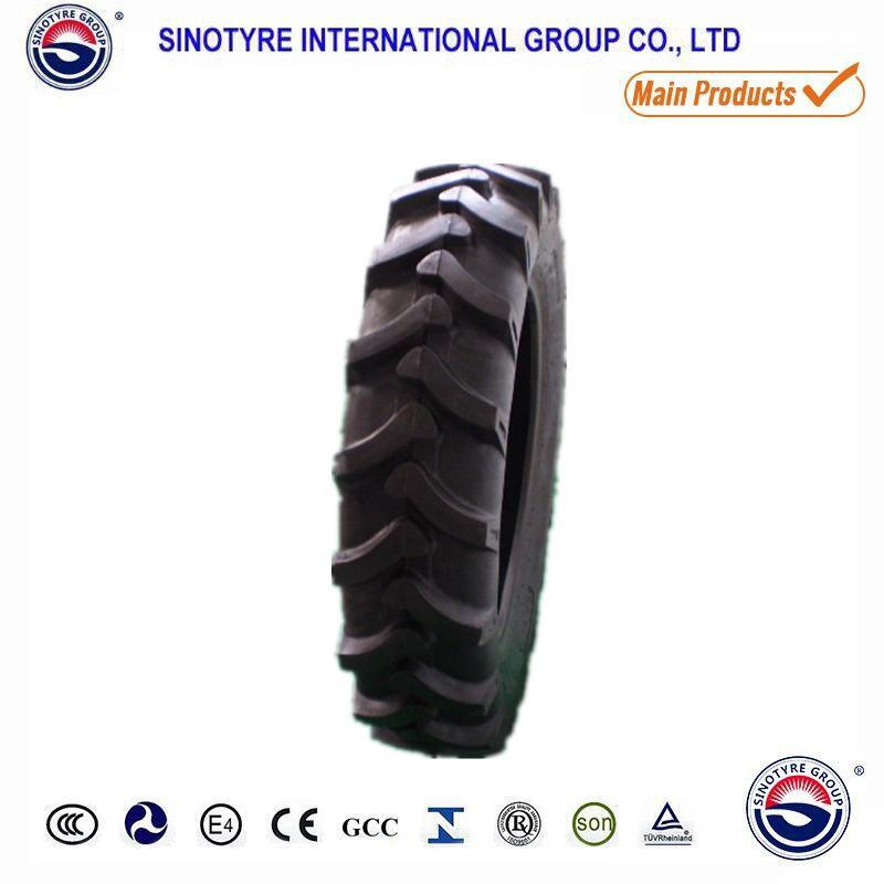 China best selling tractor tire 11.2-20