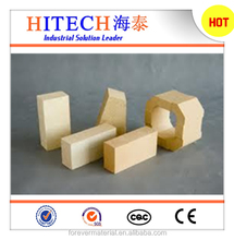 Good price high quality light weight fire clay brick for tunnel kilns