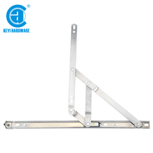 High quality 304 SS Stainless Steel Hinge arms friction Window stay