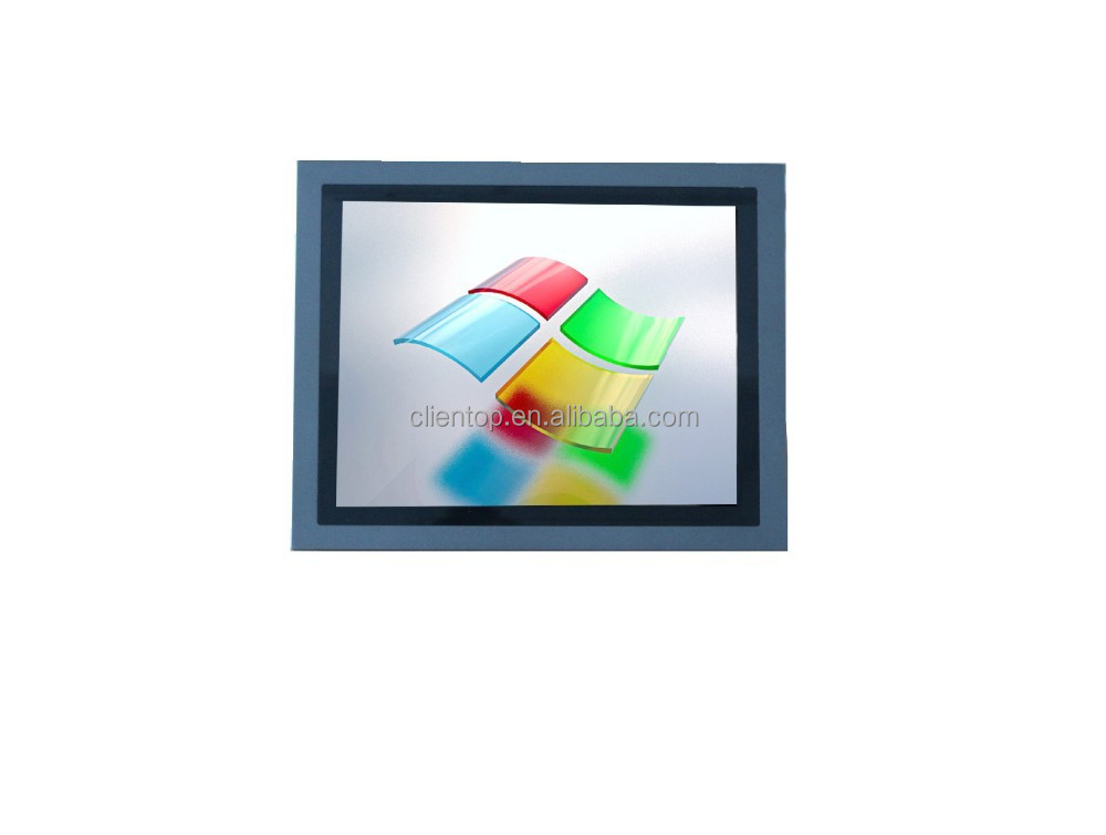 "12.1"" lcd touch screen Monitor for Open Frame 1024(RGB)*768(XGA)"