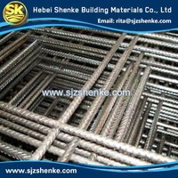 Hot Sale High Quality Reinforcing Wire Mesh A142