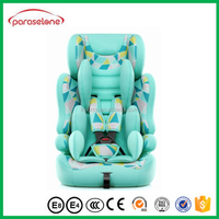 Manufacturers ECE R 44/04 Child car seat / Safety Baby Car Seat/car seat boosters for 9-36 kg baby
