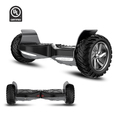 "SPORTS Board Hover Smart Boards Self-Balancing Scooter-UL2272 Certified,All-Terrain 8.5""Wheels,400W Dual-Motor,LG Smart Battery"